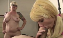 Missy Monroe fucked her stepdaughter bf